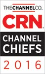 Channel Chiefs Award