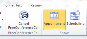 Step 7: Appointments