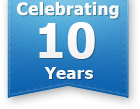FreeConferenceCall.com Celebrating 10 Years