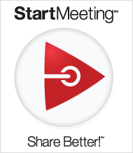 StartMeeting.com Logo